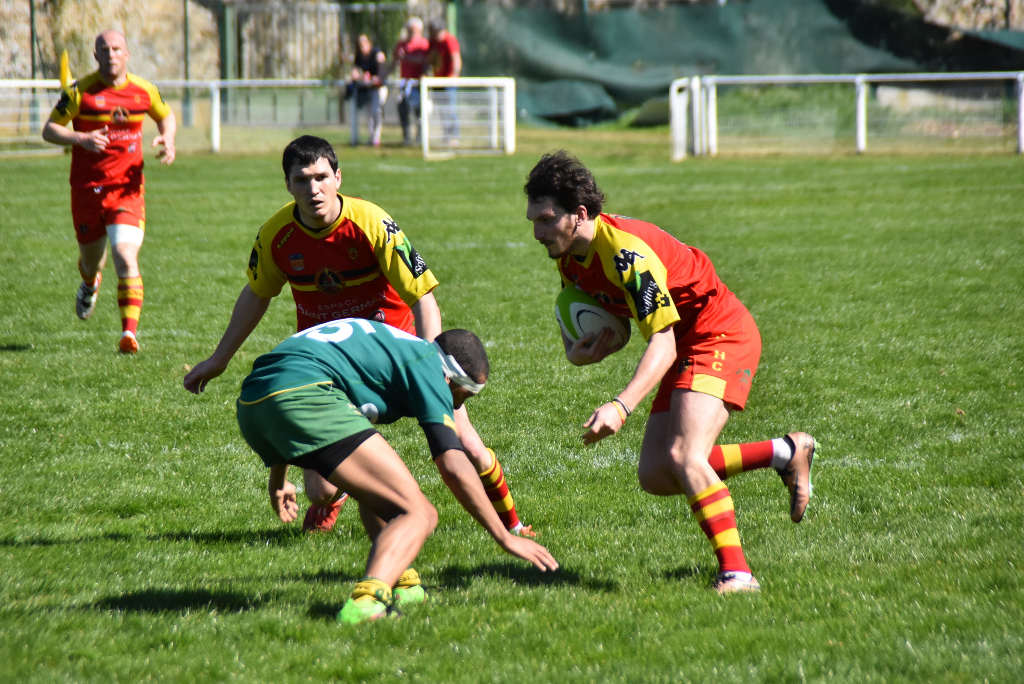 Barrages contre Viry Chatillon – 09/04/2017