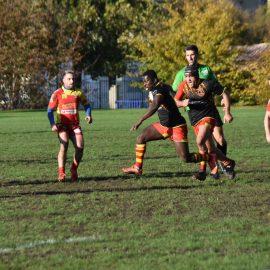 Un dimanche rugby comme on les aime !