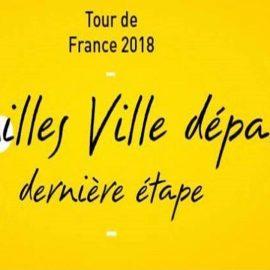 Les Piranhas et le Tour de France
